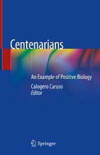 Cover Centenarians
