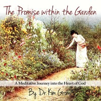 Cover The Promise Within The Garden