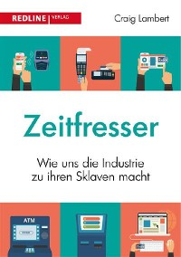 Cover Zeitfresser