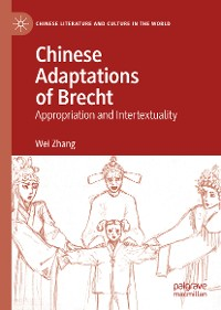 Cover Chinese Adaptations of Brecht