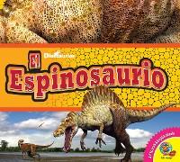 Cover El Espinosaurio
