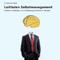 Cover Leitfaden Selbstmanagement.