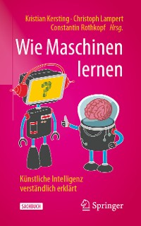 Cover Wie Maschinen lernen