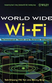 Cover The World Wide Wi-Fi