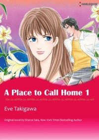 Cover Place to Call Home 1