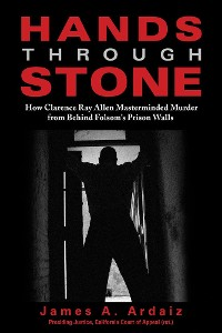 Cover Hands Through Stone