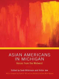 Cover Asian Americans in Michigan