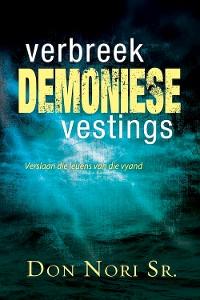 Cover Verbreek Demoniese Vestings