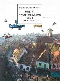 Cover Rock Progressivo Vol 3