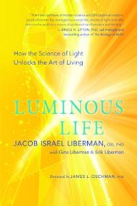 Cover Luminous Life