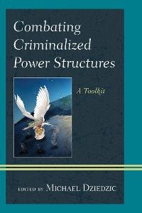 Cover Combating Criminalized Power Structures