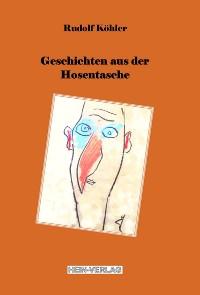 Cover Geschichten aus der Hosentasche