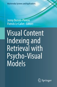 Cover Visual Content Indexing and Retrieval with Psycho-Visual Models