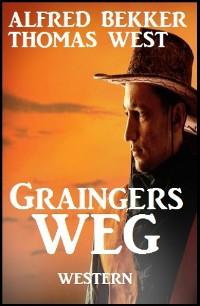 Cover Graingers Weg