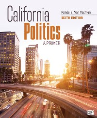 Cover California Politics