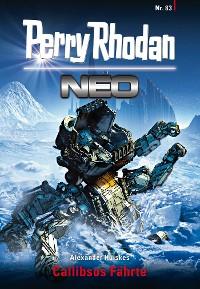 Cover Perry Rhodan Neo 83: Callibsos Fährte