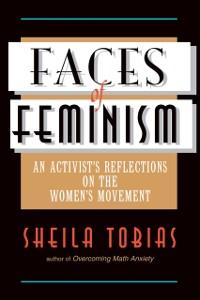 Cover Faces Of Feminism