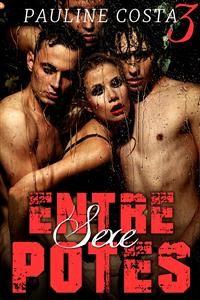 Cover SEXE entre POTES