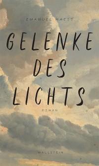 Cover Gelenke des Lichts