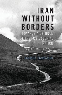 Cover Iran Without Borders