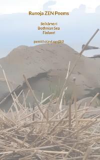 Cover Runoja ZEN Poems