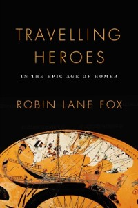 Cover Travelling Heroes