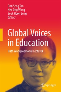 Cover Global Voices in Education