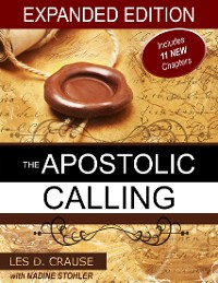 Cover The Apostolic Calling Expanded