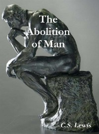Cover The Abolition of Man