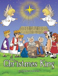 Cover The Christmas King