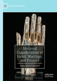 Cover Medieval Considerations of Incest, Marriage, and Penance