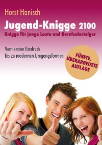Cover Jugend-Knigge 2100