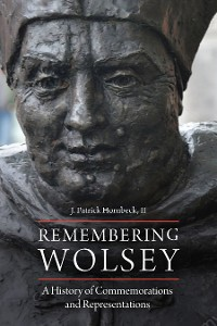 Cover Remembering Wolsey