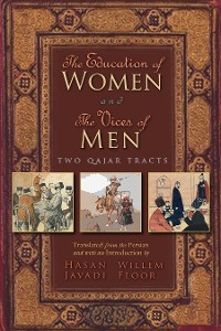 Cover The Education of Women and The Vices of Men