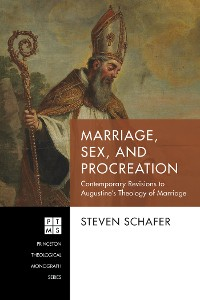 Cover Marriage, Sex, and Procreation