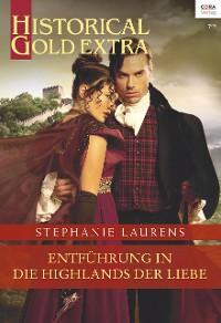 Cover Entführung in die Highlands der Liebe