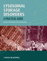 Cover Lysosomal Storage Disorders