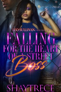 Cover Falling for the Heart of a Street Boss