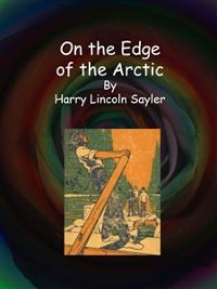 Cover On the Edge of the Arctic