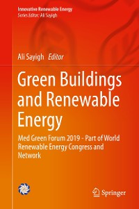 Cover Green Buildings and Renewable Energy