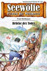Cover Seewölfe - Piraten der Weltmeere 440