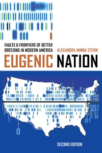 Cover Eugenic Nation