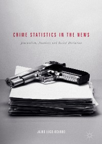 Cover Crime Statistics in the News