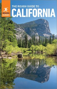 Cover The Rough Guide to California (Travel Guide eBook)