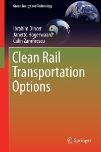 Cover Clean Rail Transportation Options