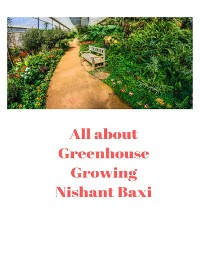 Cover All about Greenhouse Growing