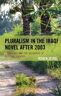 Cover Pluralism in the Iraqi Novel after 2003