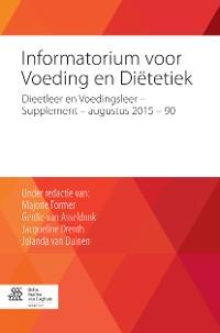 Cover Informatorium voor Voeding en Diëtetiek