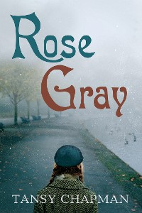 Cover Rose Gray