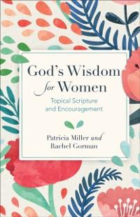 Cover God's Wisdom for Women